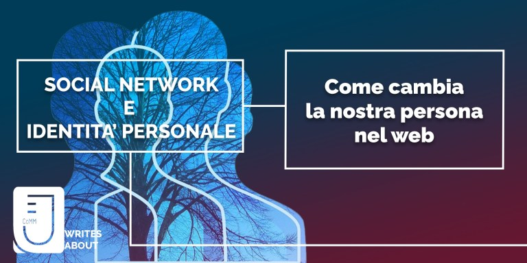 Read more about the article Social network e identità personale