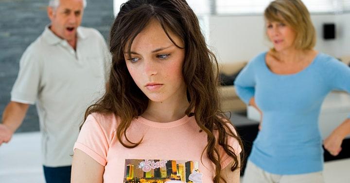 Comment savoir si tu as (eu) des parents toxiques ?