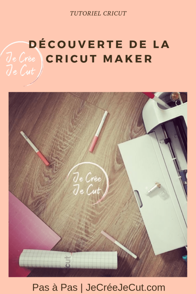 cricut maker pinterest