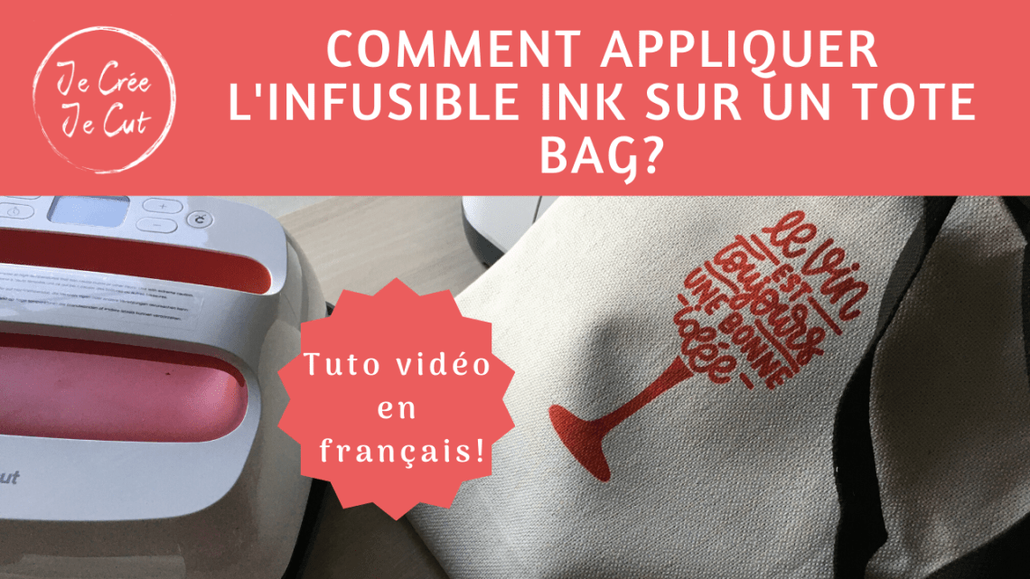 infusible ink français