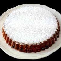 Torta de Ricotta como en Argentina (Receta para Festejar Pascuas )