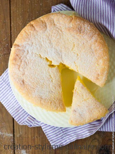 biscuit de savoie sans gluten
