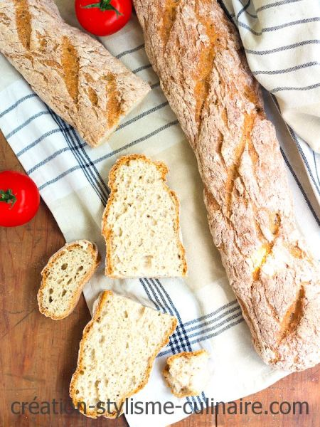 baguette sans gluten