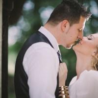 Intimno venčanje