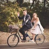 Opušteno venčanje za 300 ljudi