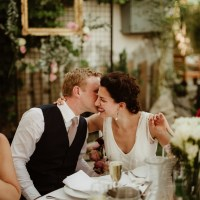 When Classy meets Industrial – Wedding Saga in Belgrade, Serbia