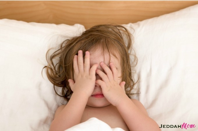 Nightmares- How to Help a Child Who Fears Bedtime