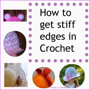 stoff edges in crochet wordsnneedles