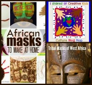 creative kids culture blog hop 26 wordsnneedles