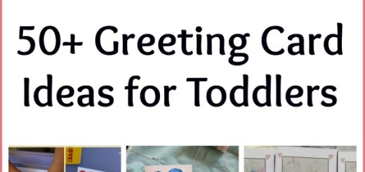 greeting cards kids can make