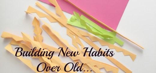 march goals building habits