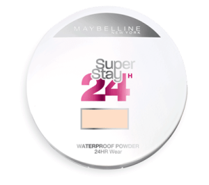 maybelline superstay powder
