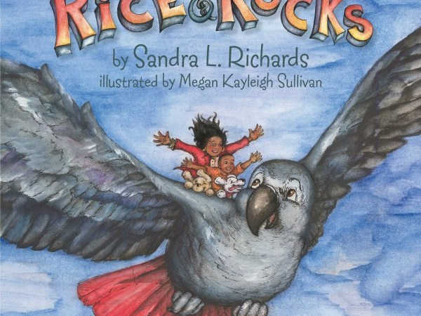Rice & Rocks – A Book celebrating Culture, Diversity and Traditions