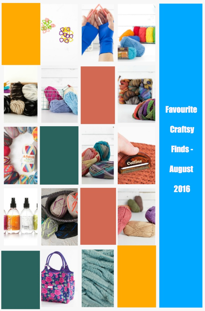 favourite craftsy finds discounted yarn, tools and classes