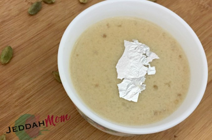 Kaddu ki Kheer Recipe – Slow Cooker Version