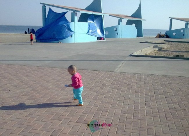 Memories while traveling with young kids | JeddahMOm