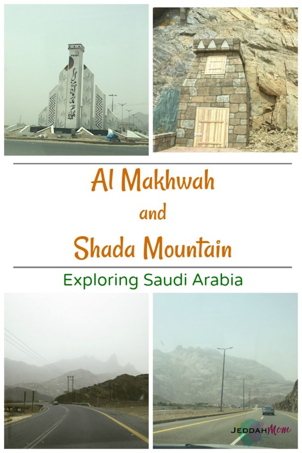We went to the town of Al Makhwah to see the ruins and the Shada mountains withit's watch towers and caves as part of Explroing Saudi Arabia Series.
