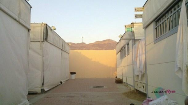 long waits in mudhdalifa |jeddahMom