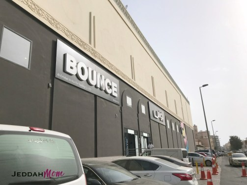 Bounce Location JeddahMom