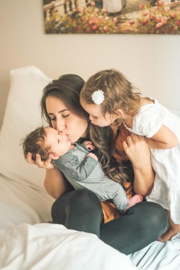 Hug your kids to make their immune system stronger JeddahMom