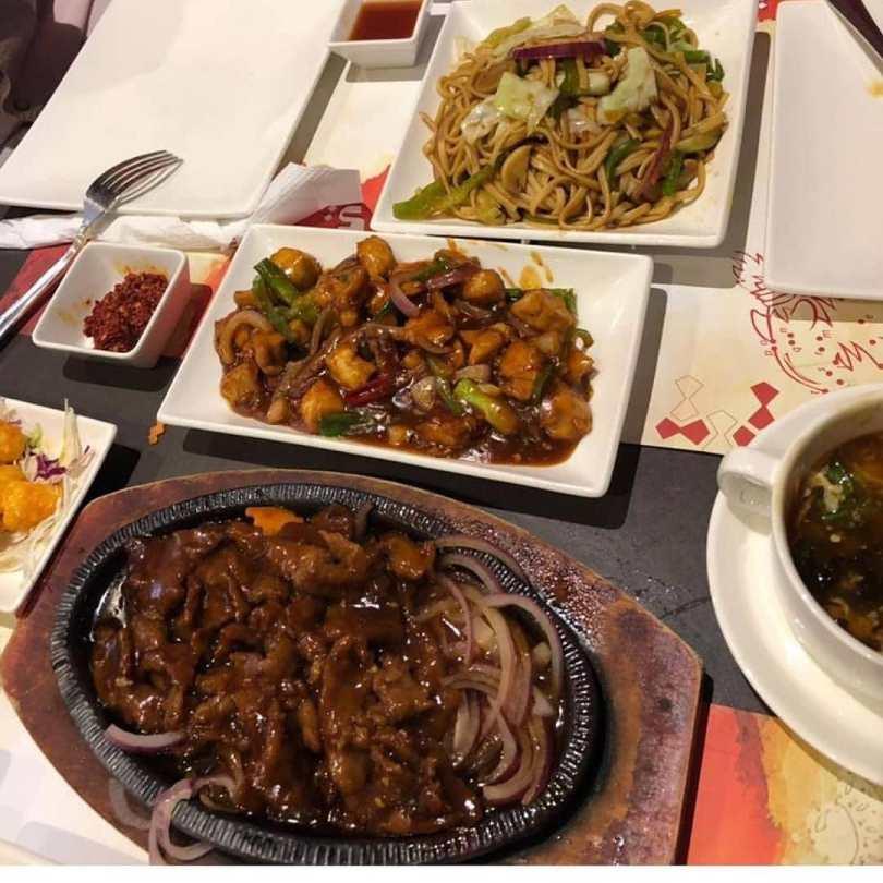 مطعم مأكولات بيتوتي جدة المنيو والاسعار والعنوان
