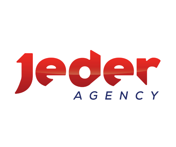 Jeder Marketing Agency logo