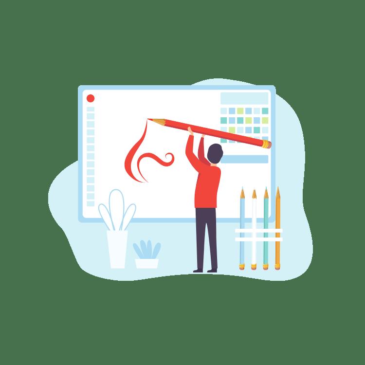 Website design services in Nairobi, Kenya