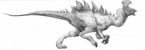 denver-le-dernier-dinosaure-dessin-complet-2-copie