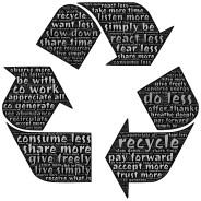 minimalisme-astuces recyclage
