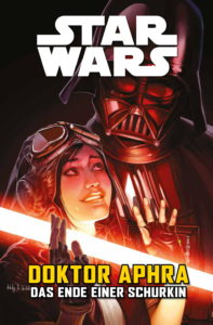 Doctor Aphra, Volume 7: The End of a Villain (October 20, 2020)