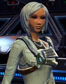 Agent Ixendra