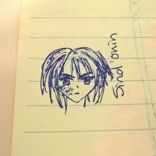 anime Sind'onin