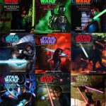 Star Wars: Legacy of the Force Audiobooks