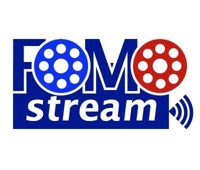 FOMOstream® Logo