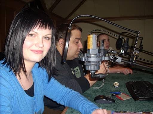 Wspólnota,  Wspólnota Jednego Ducha,  Radio Maryja, 2009.03.20