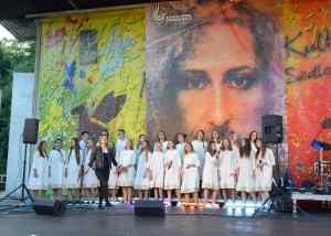 Wspólnota,  Wspólnota Jednego Ducha,  Mój Tata - Mój Bohater, Amfiteatr, 2017.06.23