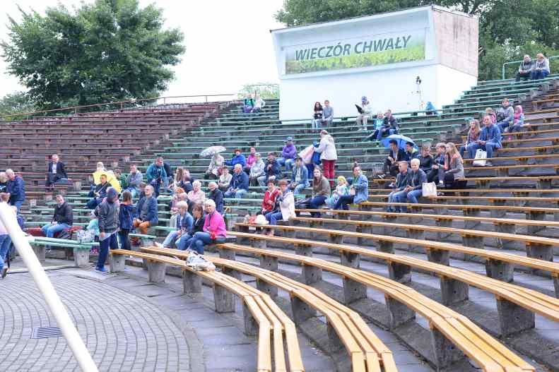 Wspólnota, Wspólnota Jednego Ducha, Mój Tata - Mój Bohater, Amfiteatr, 2018.06.23