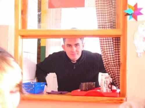 Wspólnota, Wspólnota Jednego Ducha, Rekolekcje, Rekolekcje w Paprotni, 2007.11.28