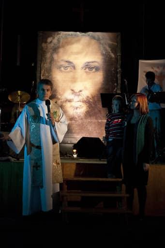Wspólnota,  Wspólnota Jednego Ducha,  Wieczór Chwały,  2010.09.03