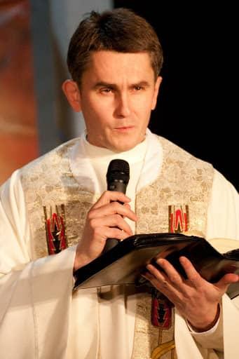 Wspólnota,  Wspólnota Jednego Ducha,  Wieczór Chwały,  2011.12.29