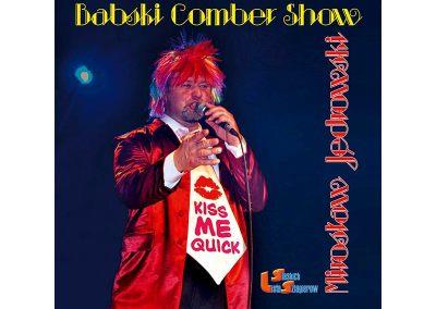 Babski Comber Show (2015)