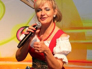 Biesiada Mirka Jędrowskiego z zespołem