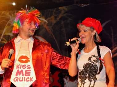 Babski Comber Show w Chorzowie