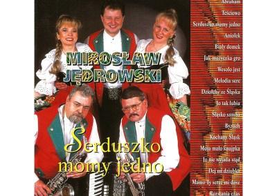 Serduszko momy jedno (1997)