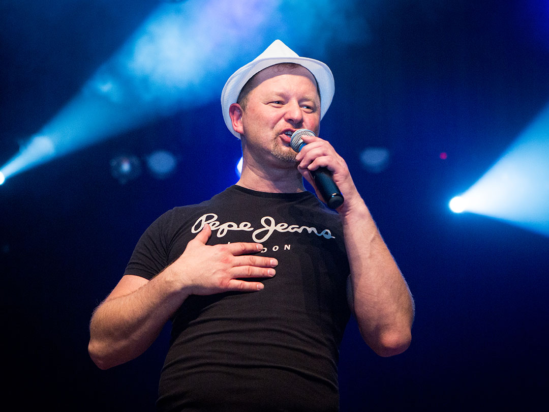 Jędrowski Show