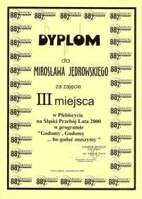 Plebiscyt na Śląski Przebój Lata 2000