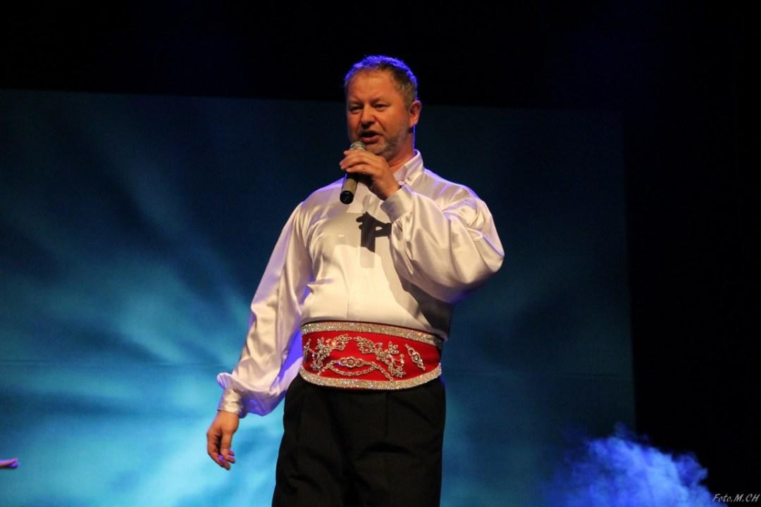 JedrowskiShow Koncert dla Dominika Chorzów 1.03.2016