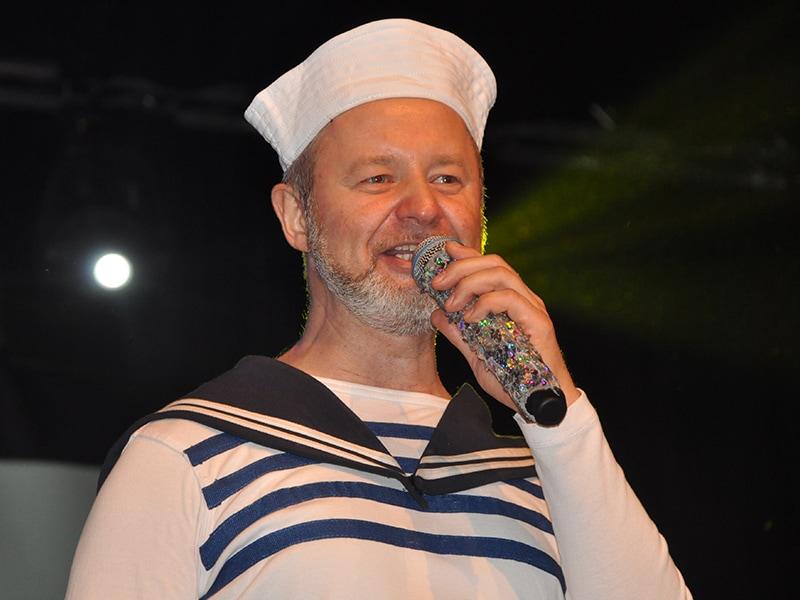 Mirek Jędrowski