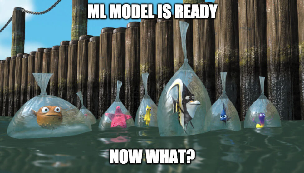 How to Make your Machine Learning Model Accessible as an API