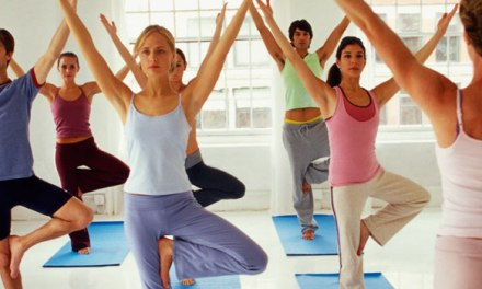Everything I needed to know about education I learned from my yoga teacher . . .